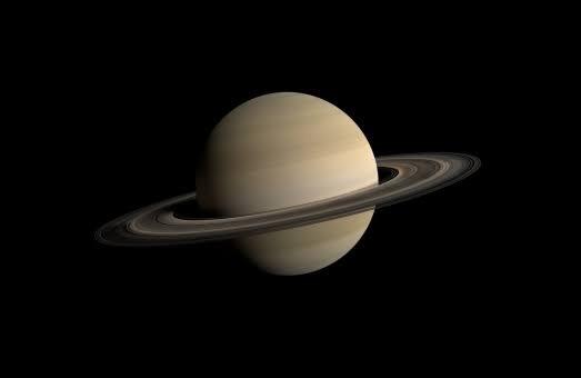 木星、土星と月の共演